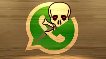 Un virus permite a contactos bloqueados de WhatsApp enviar mensajes nuevamente