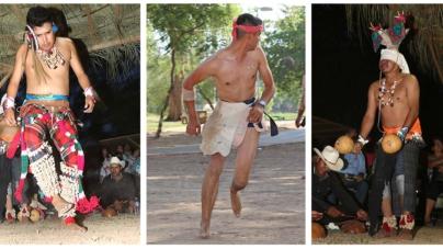 Rechazan patrimonializar rituales étnicos con fines turísticos