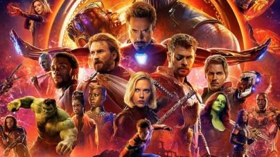 Reflexión cinéfila | Infinity War: los aciertos y fallos, sin spoilers