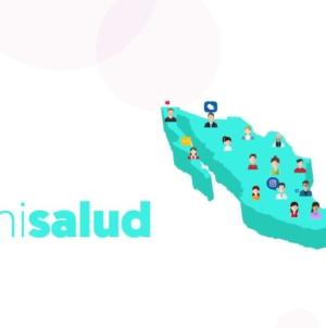 Mexicanos sanos | La campaña Mi Salud llega a redes sociales