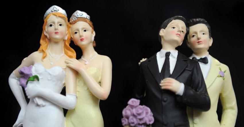 Tiene Congreso 90 días para legislar sobre matrimonio igualitario