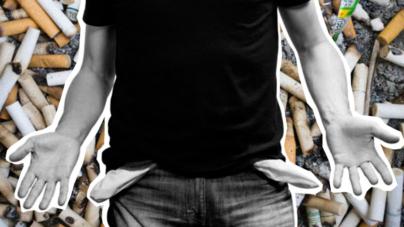 ¿Día de qué? | 80% de los fumadores son de países de medianos y bajos ingresos
