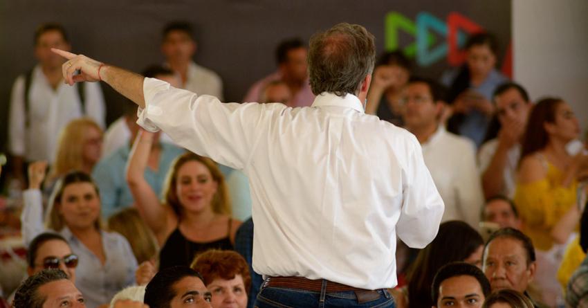 Reporte ESPEJO | Otra de populismo pero de Meade: dinero a madres solteras