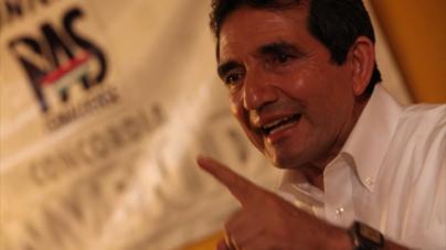 Reporte ESPEJO | Cuen Ojeda y la opaca fortuna personal que nadie fiscaliza