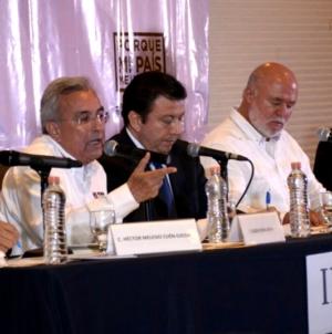 Reporte ESPEJO   Claroscuros de un día: Mazinsa, miniparlamento y debate rijoso