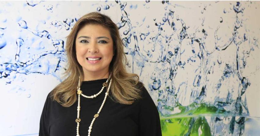 Reporte ESPEJO | Reto a Edna Fong: afianzar la Coparmex que Sinaloa necesita