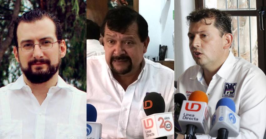De series, coacciones y sacrificios… las campañas electorales en Sinaloa