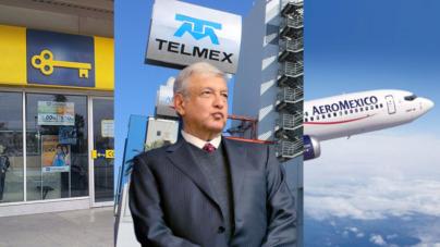 Empresarios niegan acusaciones de AMLO de pedir a sus empleados votar por Anaya