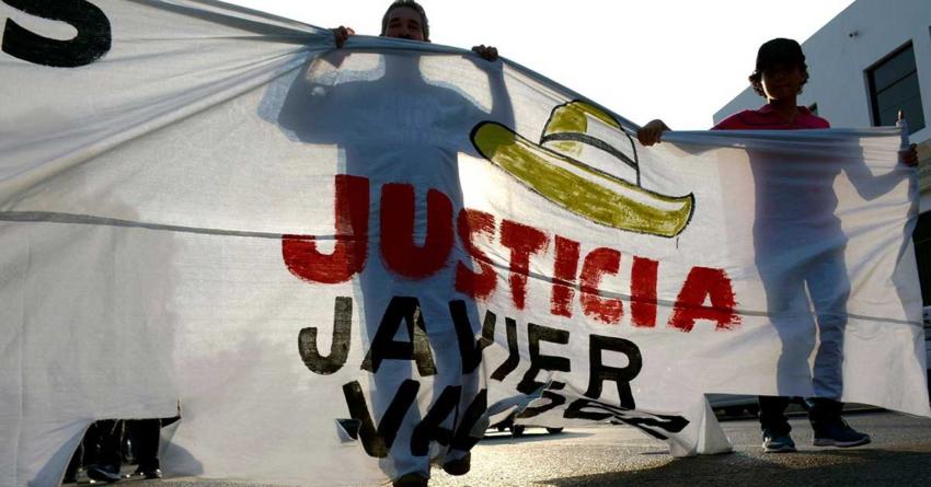 Giran orden de aprehensión contra hijo de Dámaso López Núñez por asesinato de Javier Valdez