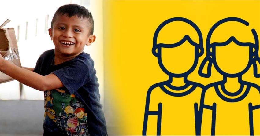 ¡Échale los kilos! | 'Un kilo de ayuda' transforma a México desde la niñez