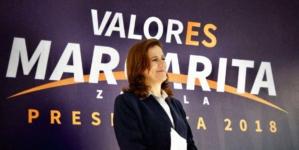 Reporte ESPEJO | Margarita Zavala, de presidenciable a moneda de cambio