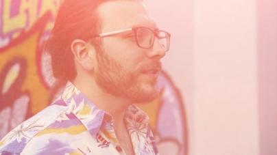 Sabino llega a Culiacán con su mezcla de ritmos, todos al servicio del hip hop