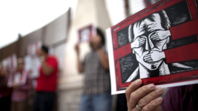 'Lee más, escucha más' | Medios internacionales se unen para defender la libertad de prensa