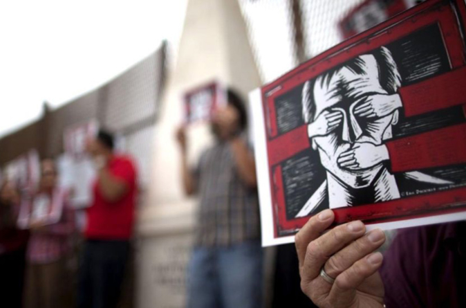 El de Salinas, el sexenio más sangriento para la prensa: Reporteros sin Fronteras