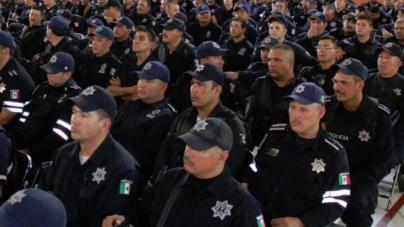 Tema de la semana | ¿Policías para proteger a candidatos o ciudadanos?