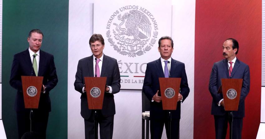 Mazatlán y Sinaloa gozan de relanzamiento turístico gracias al Tianguis: Quirino Ordaz