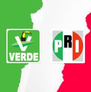 Reporte ESPEJO | Golpe al PRI: rompe el PVEM alianza electoral en Chiapas