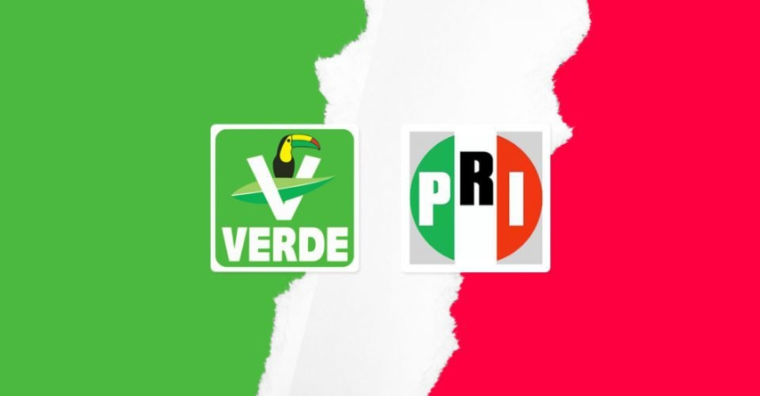 Reporte ESPEJO   Golpe al PRI: rompe el PVEM alianza electoral en Chiapas