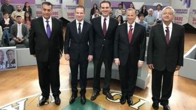 Reporte ESPEJO | El debate sobre quién ganó el debate: triunfó la ira