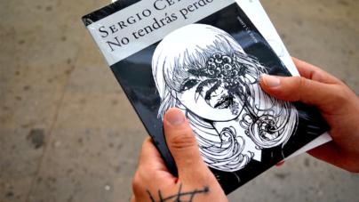 Nueva literatura sinaloense | No tendrás perdón de Sergio Ceyca