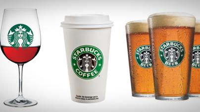 ¿Café con piquete? | Starbucks podría vender bebidas alcohólicas en México