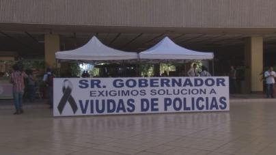 Reporte ESPEJO | ¿Y los 7 mdp que aprobó el Congreso para viudas de policías?
