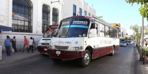 Hartos de abusos de poder | Camioneros de Culiacán amenazan con paro laboral el 19 de diciembre