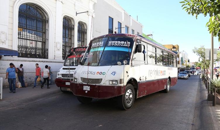 Hartos de abusos de poder   Camioneros de Culiacán amenazan con paro laboral el 19 de diciembre