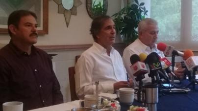 'Sí, el Hospital Pediátrico está mejor cada día': secretario de salud de Sinaloa