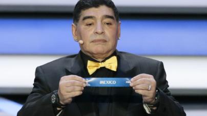 ¿A Norteamérica le falta pasión? | 'México no merece la sede del Mundial 2026': Maradona