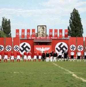 Alemania no es invencible | El juego de la muerte (Parte 2)