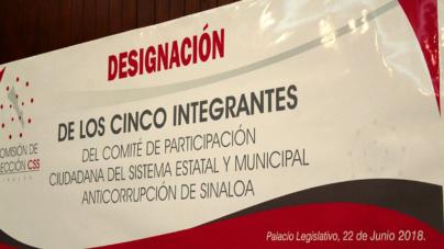 Efecto ESPEJO | Listo el Sistema Estatal Anticorrupción; resultados, ya