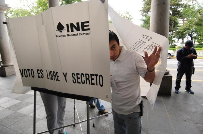 Partidos políticos podrán pagar a representantes de casilla estas elecciones