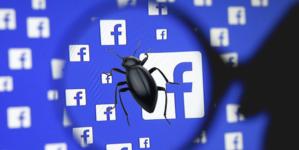 Nuevo error en Facebook pudo haber filtrado información de 14 millones de personas