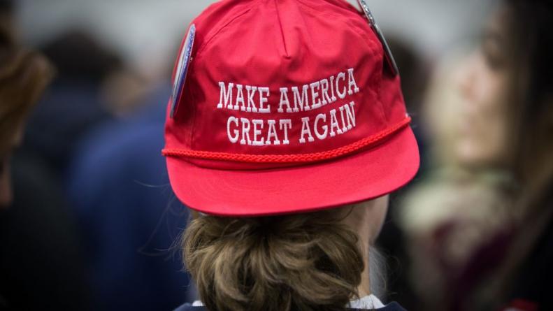América ¿great again? | Trump crece en las encuestas de aprobación