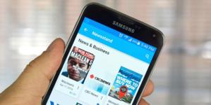 Ya podrás guardar noticias en tu celular para leerlas cuando no tengas internet