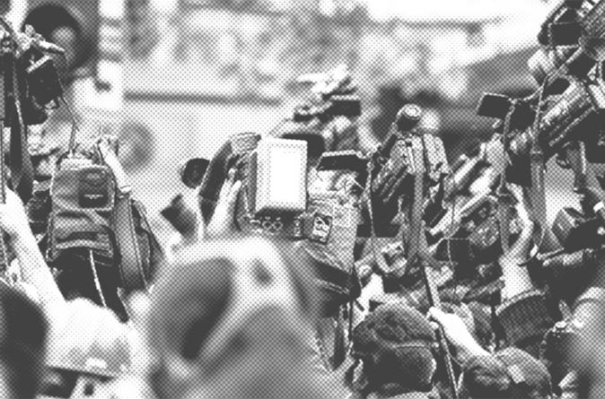 #RompeElMiedo | Por incertidumbre, universitarios y la sociedad civil monitorearán elecciones