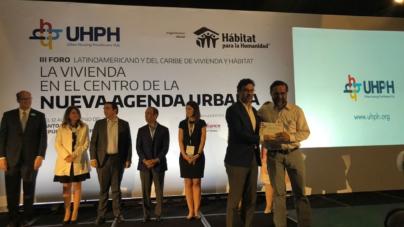 Implan Culiacán es reconocido en República Dominicana por Consulta Ciudadana 2017