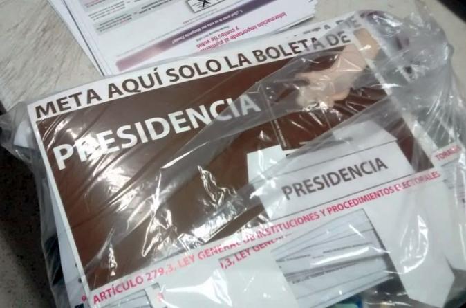 Preocupan al INE incidentes electorales, pero confía en que habrá gran participación