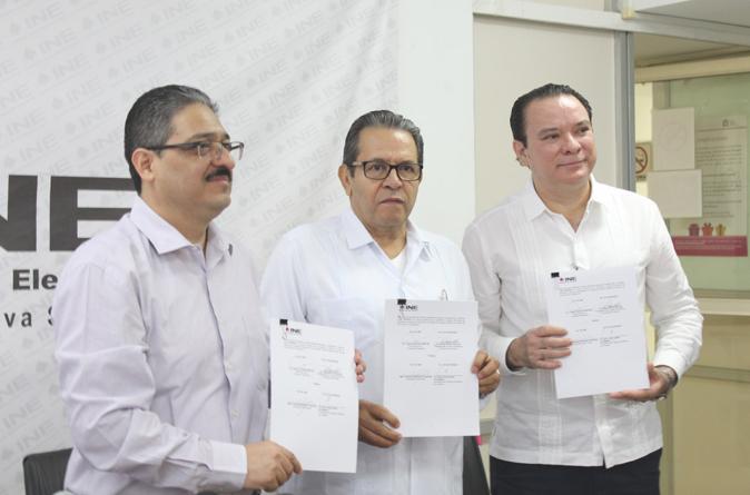 Colegio de Notarios de Sinaloa recibirá quejas relacionadas con la elección el 1 de julio