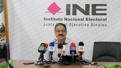 Llegan boletas electorales a Sinaloa; serán resguardadas por el Ejército y la Marina