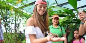 Jardín Botánico Benjamin Francis Johnson, una maravilla ecológica en Sinaloa