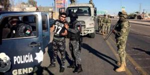Cumplimentan orden de aprehensión contra el Quillo, otro probable asesino de Javier Valdez