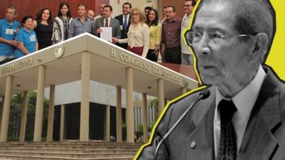 Rotarios de Sinaloa propone inscribir a Jesús Kumate Rodríguez en el Muro de Honor del Congreso