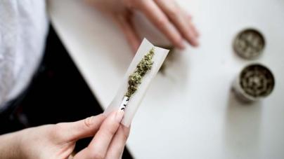La Corte y la marihuana recreativa