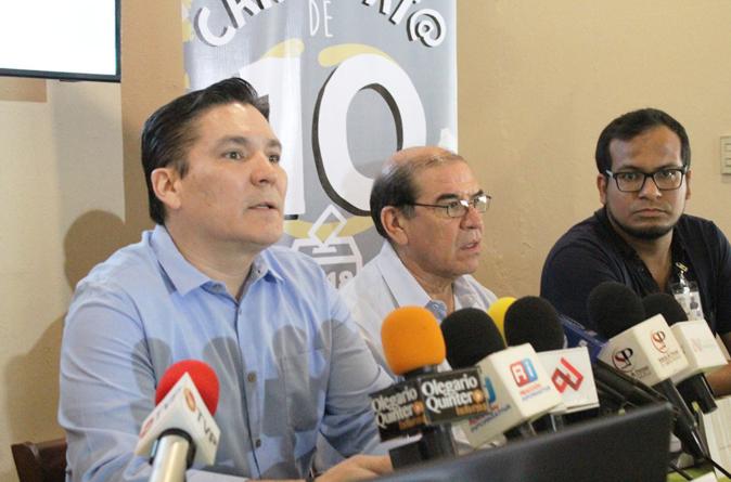 Solo el 50% de los candidatos en Sinaloa se comprometieron con Mexicanos Primero