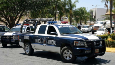 Se compromete alcalde a incrementar salario de policías en Culiacán