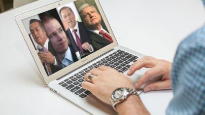 Pregúntale a los candidatos | INE deja de recibir mañana preguntas desde Twitter y Facebook
