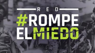 Iniciativa Sinaloa será la sede de la Red Rompe el Miedo en el estado