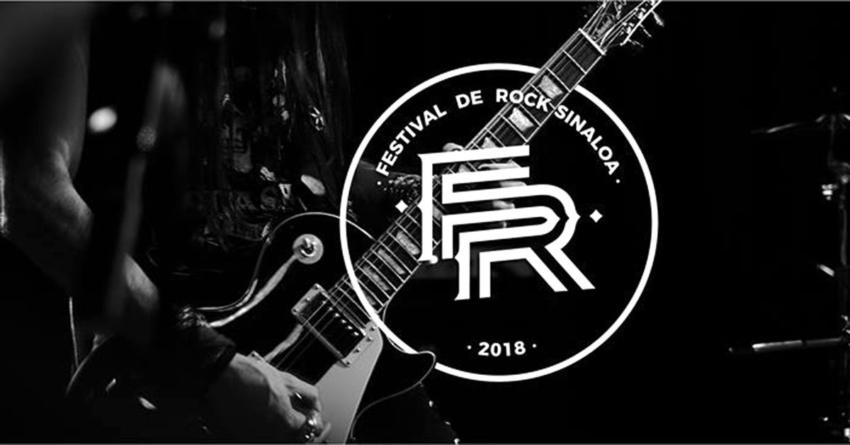 ¡Se viene el rock! | Lanzan convocatoria para cartel y 'line-up' del Festival de Rock Sinaloa 2018